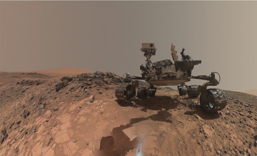 Next Mars Rover